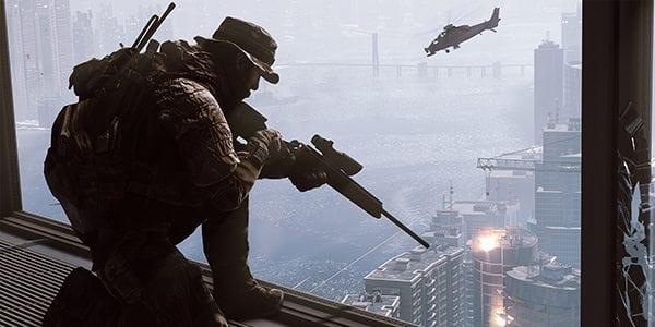 Battlefield 4 - Online