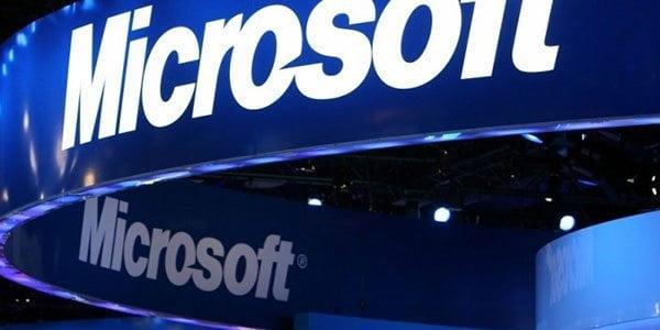 Microsoft - Rio - Nuvem