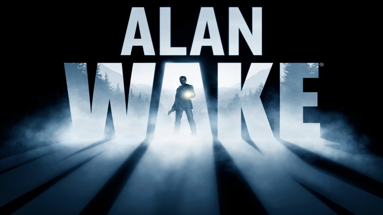 Alan Wake remasterizado para Xbox One [RUMOR]