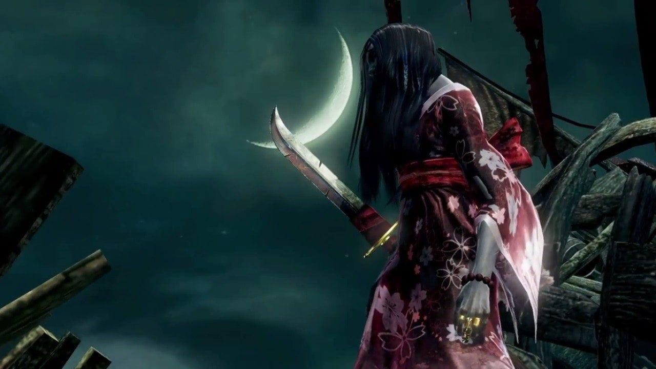 Conheça Hisako, o fantasma em Killer Instinct