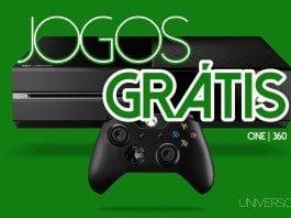 jogos gratis xbox one