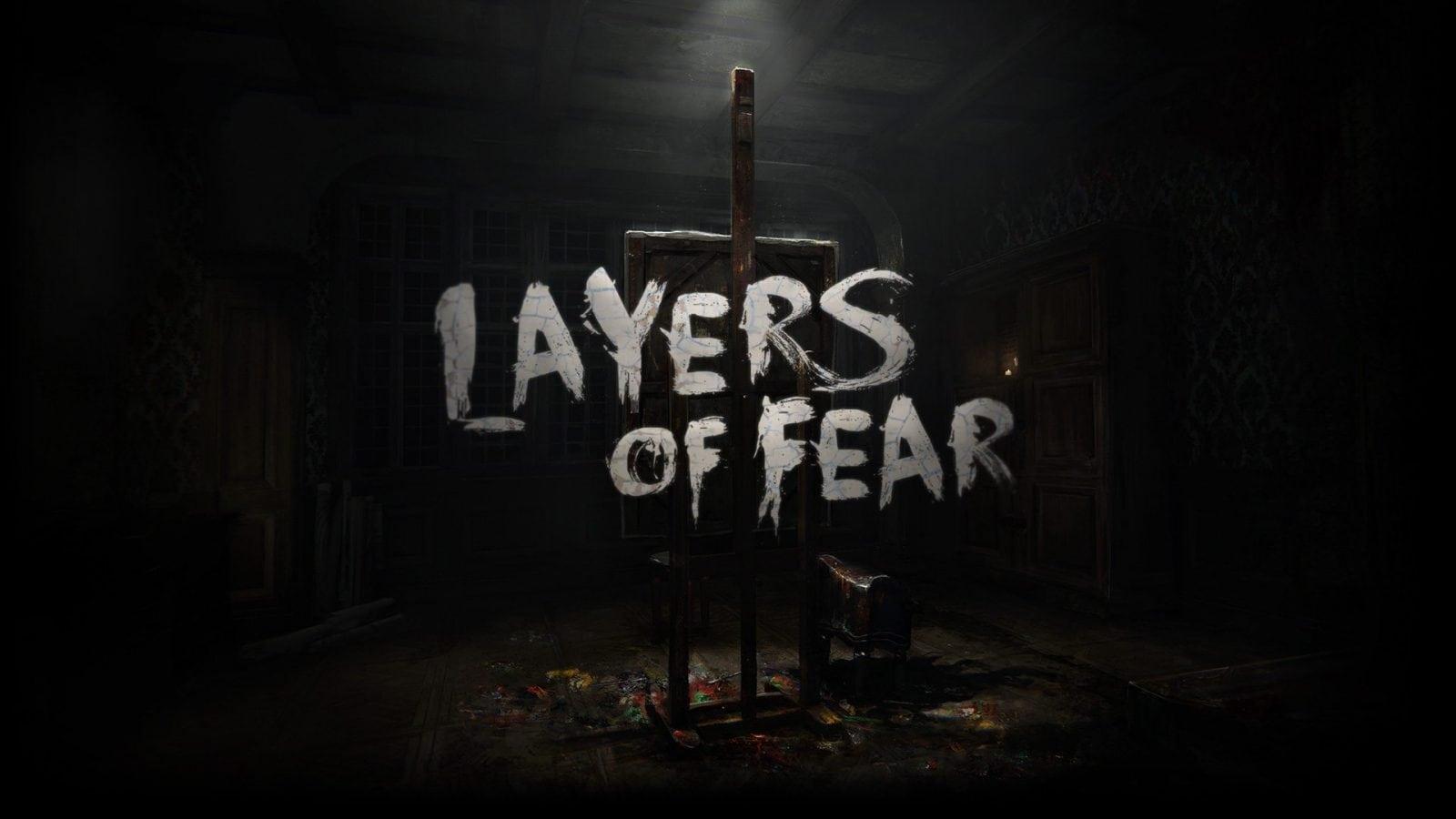 Layers of Fear receberá patch em breve