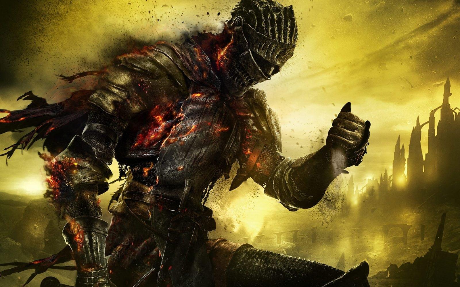Dark Souls 3 | Trailer de lançamento