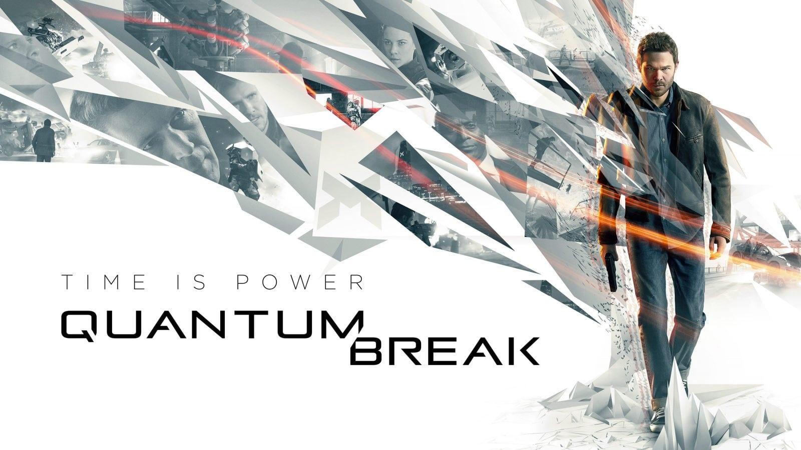 Quantum Break terá história expandida