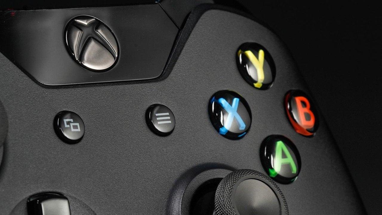 Xbox One Me deixa jogar em paz