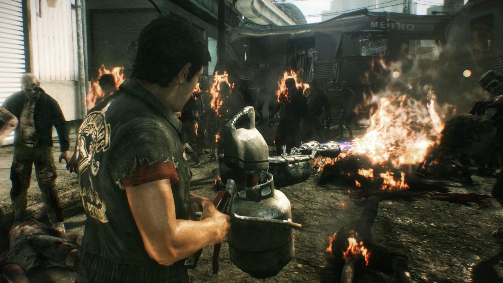 [RUMOR] Dead Rising 4 pode ser revelado na E3 e será um exclusivo do Xbox