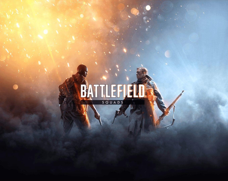 Battlefield 1 pode ganhar uma Closed Alpha na próxima semana