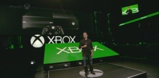 Microsoft E3 2017 Xbox Scorpio