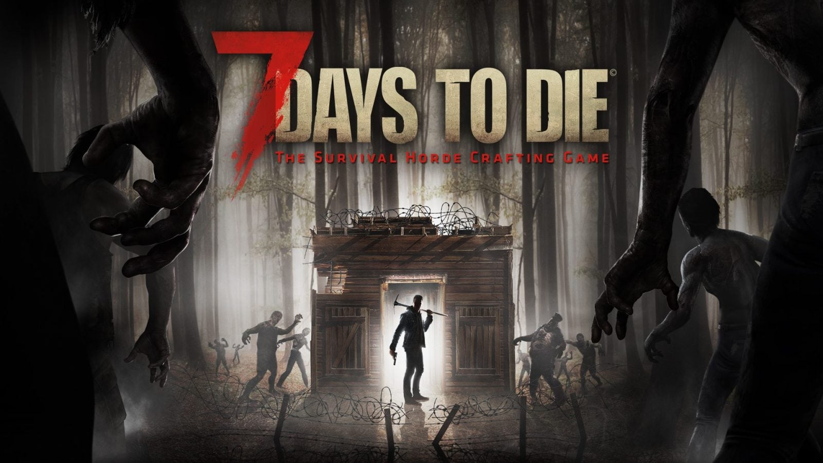 Análise: 7 Days to Die | Central Xbox