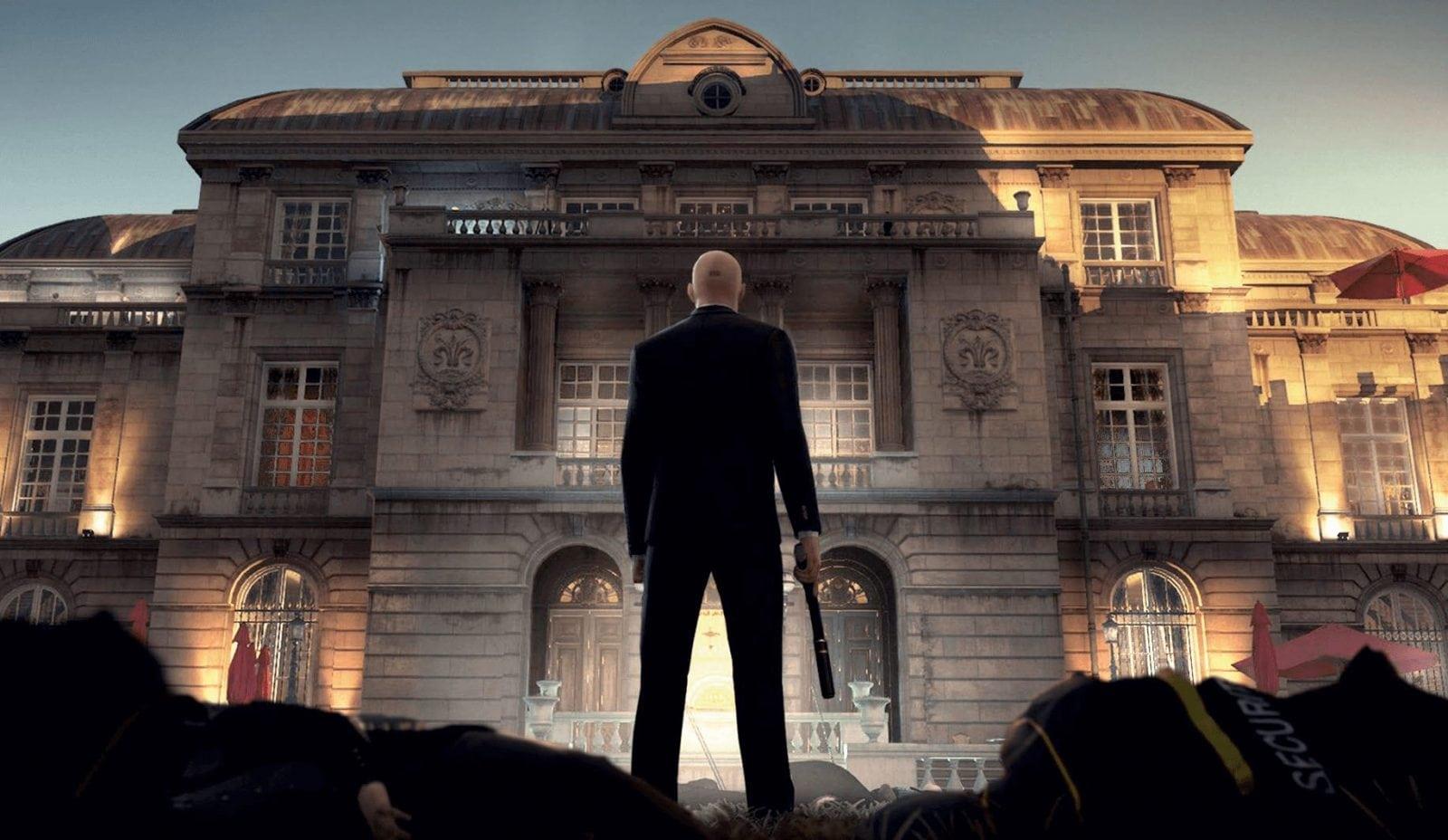 4º episódio de HITMAN – Bangkok já está disponível para download no Xbox One