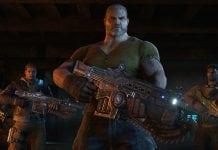 Gears of War 4 Análise
