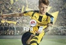 Análise FIFA17