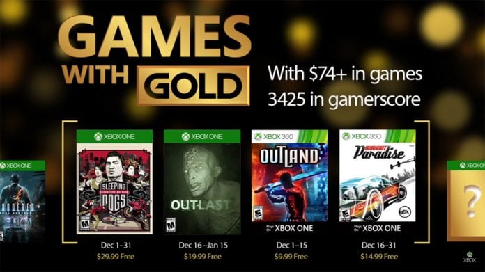 games with gold dezembro 2016
