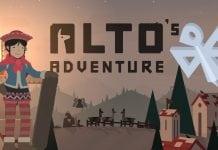 análise alto's adventure