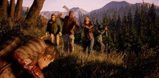 State of Decay 2 expectativas