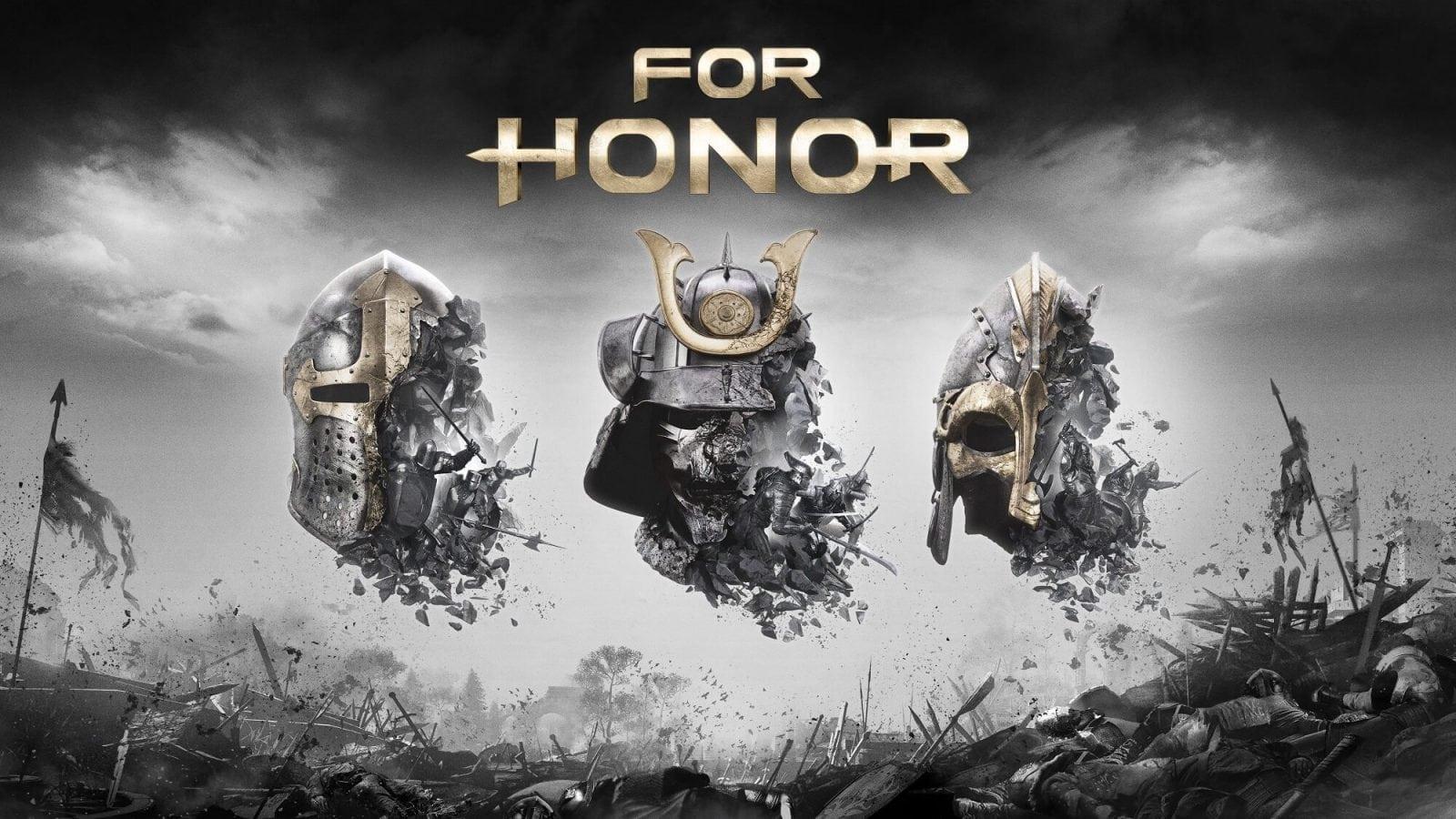 For Honor – Análise