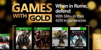 games with gold abril 2017