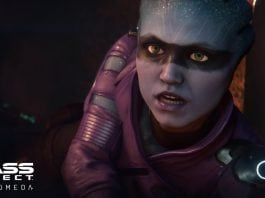 Mass Effect Andromeda EA Access
