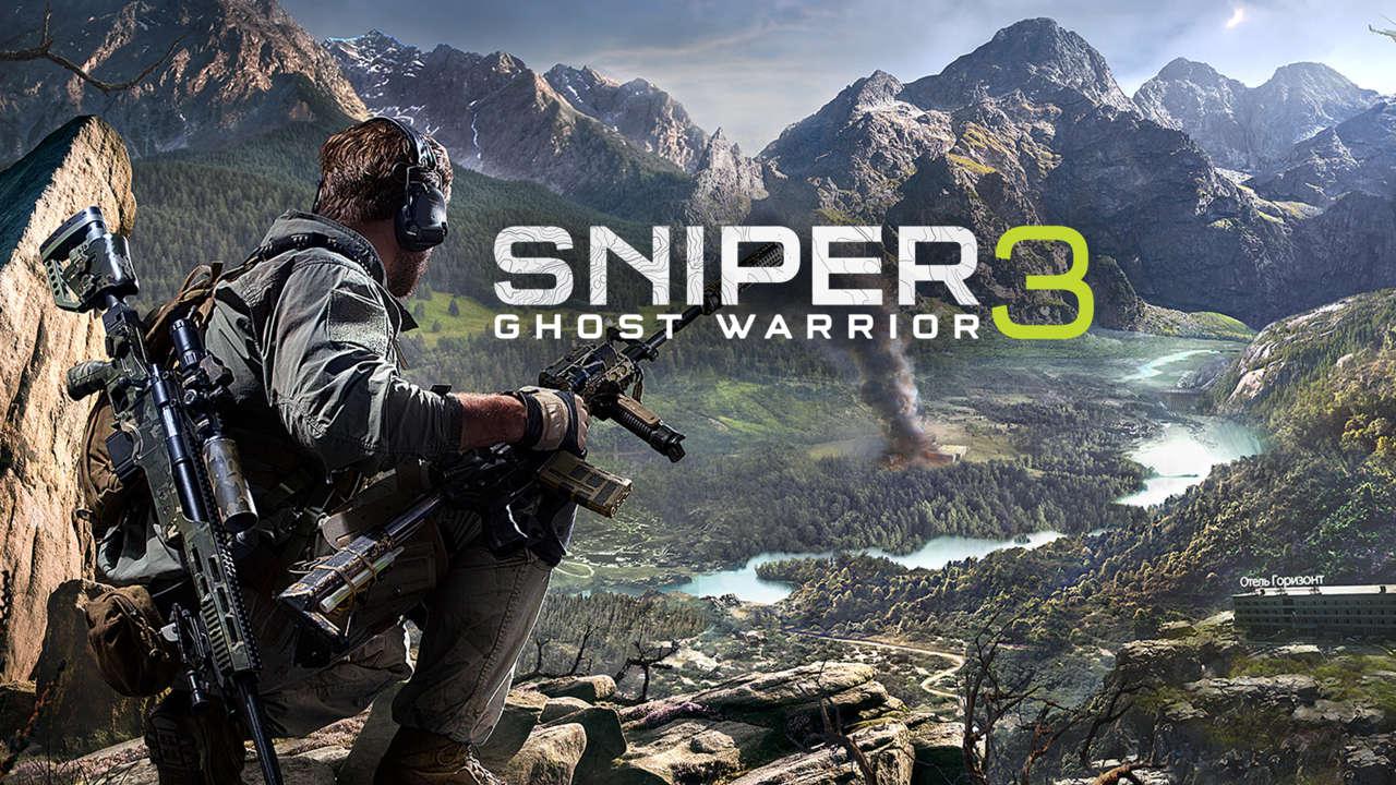Sniper Ghost Warrior 3 recebe novo trailer com muita ação