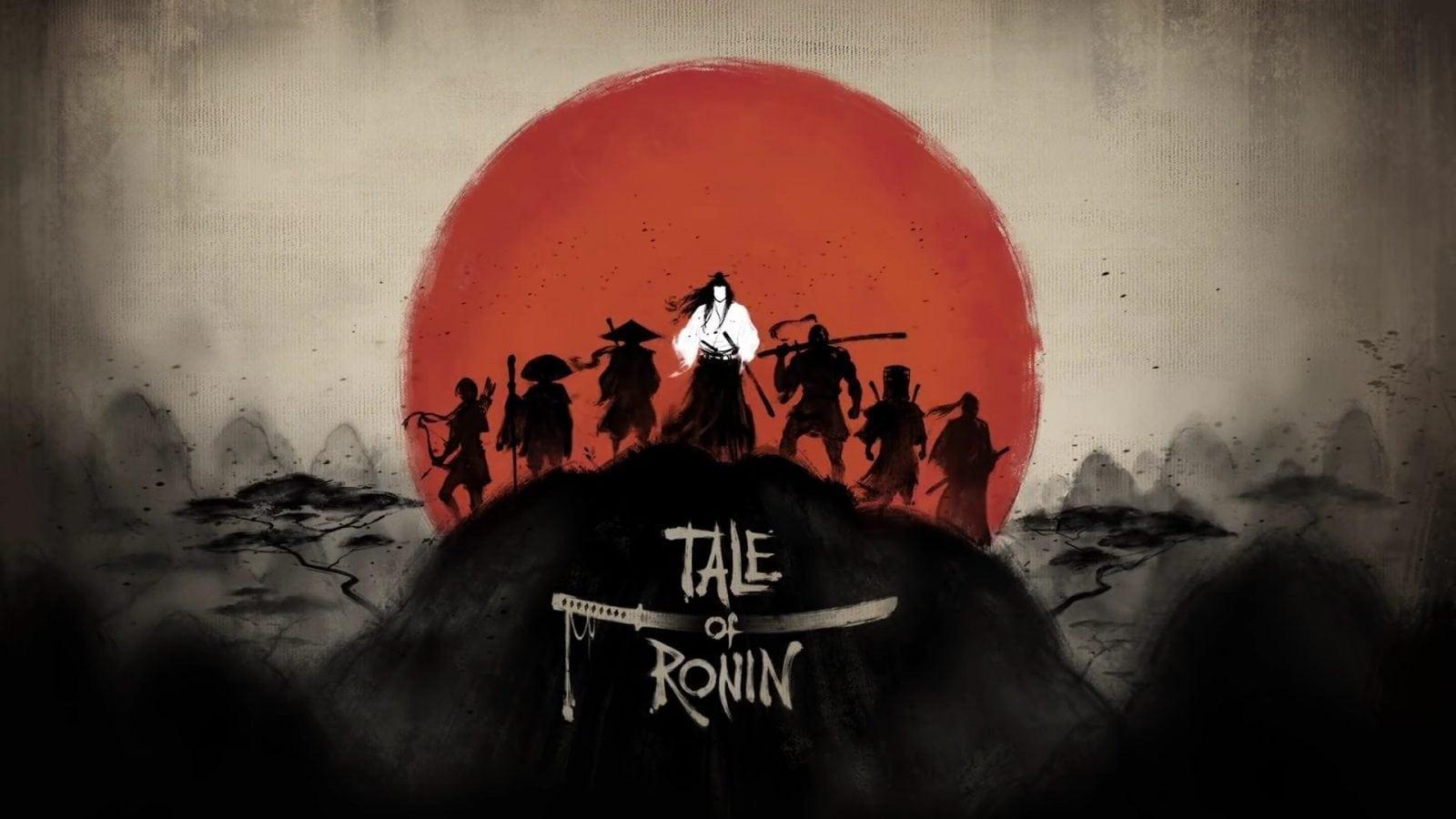 Tale of Ronin: RPG de samurais, chegará em breve ao Xbox One