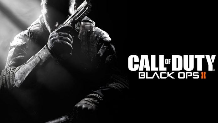 Call Of Duty Black Ops II Retrocompatibilidade