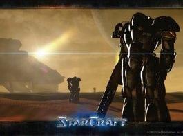 Starcraft Grátis