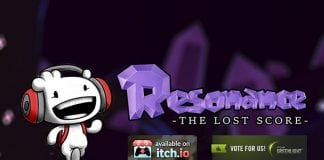 Resonance The Lost Score