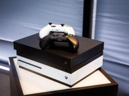 jogos Exclusivos para Xbox One X