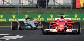 gameplay F1 2017