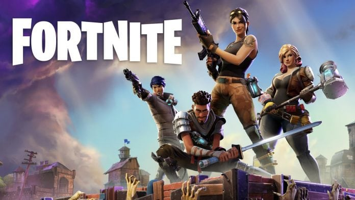 Fortnite cancelado