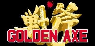 Golden Axe Sega Forever