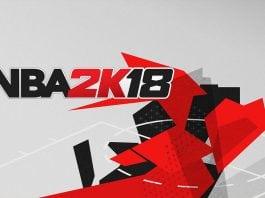 Análise: NBA 2K18