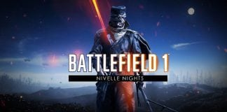EA libera Nivelle Nights