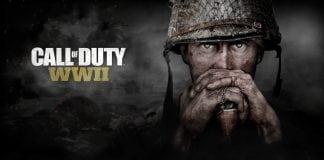 Analisamos Call of Duty World War II