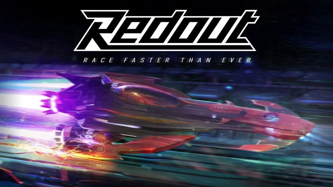 Redout - Lightspeed Edition