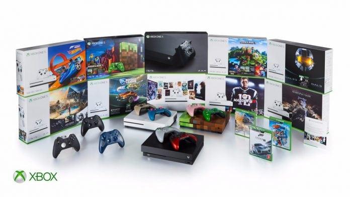 Xbox final de ano