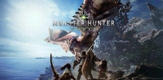 análise monster hunter world