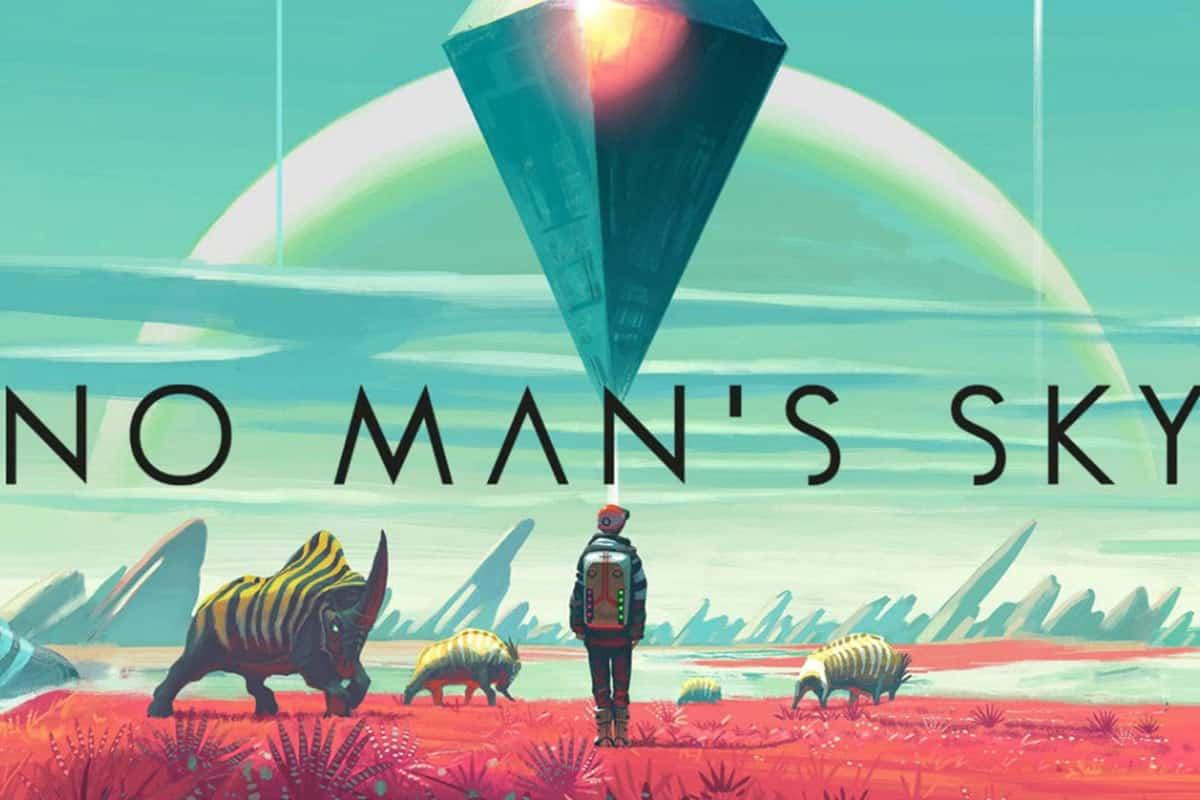 No Man's Sky ganha vídeo do novo modo Multiplayer