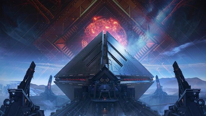 Warmind Destiny 2