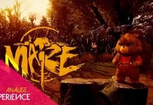 Maize xbox one ps4