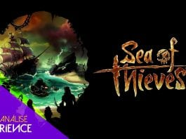 Analise Sea of Thieves