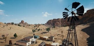 Miramar Pubg Xbox One