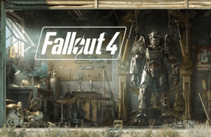 Fallout 4 de graça
