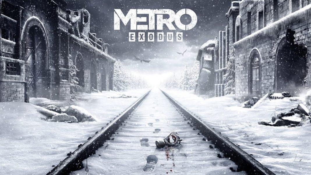Metro Exodus - Análise / Review