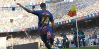 Arquivos b chaves pes 2019 | Central Xbox