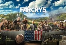 Far Cry 5 - Análise / Review