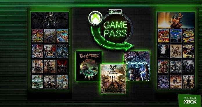 Melhores jogos Xbox Game Pass