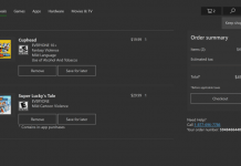 Xbox Store - Xbox One