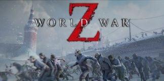 World War Z game