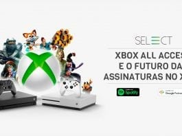 Xbox All Access e o futuro das assinaturas no Xbox